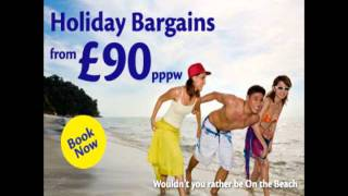 Cheap Holiday Deals UK - www.cheapholidaydealsuk.com