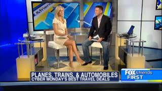 FOX NEWS: Best online deals for holiday travel