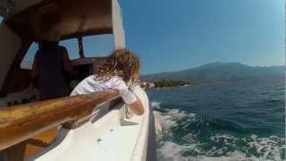 Summer holiday in Croatia '12