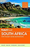 South Africa: With the Best Safari Destinations (Fodor's South Africa)